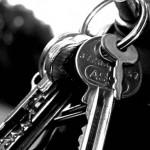 Stappenplan om bij verloren sleutels binnen te komen